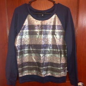 Victoria's Secret Sweater Size Medium
